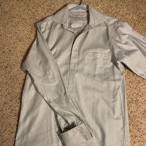 Joseph Abboud dress shirt 14.5 32/33